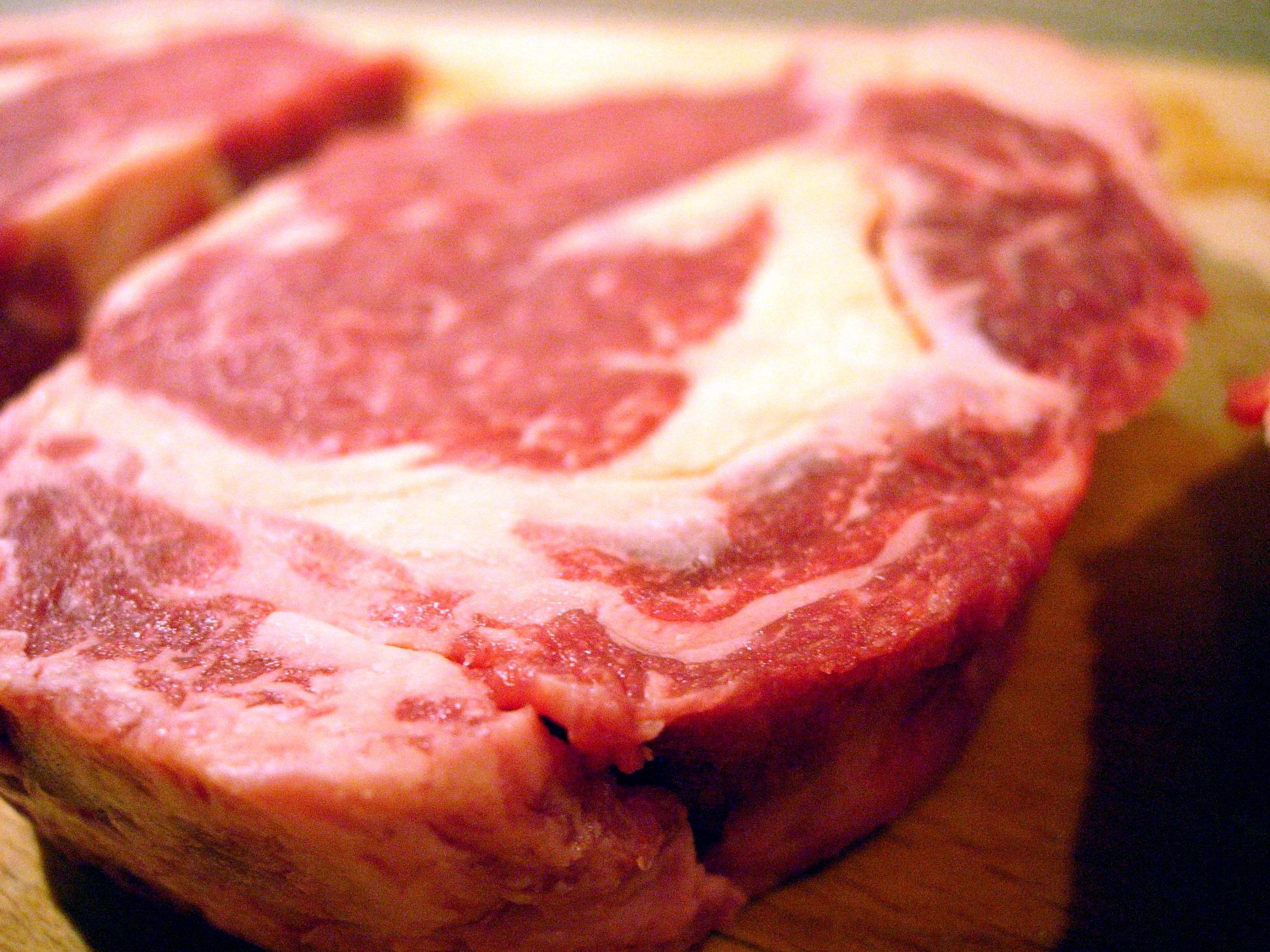 grillad rostbiff kcal