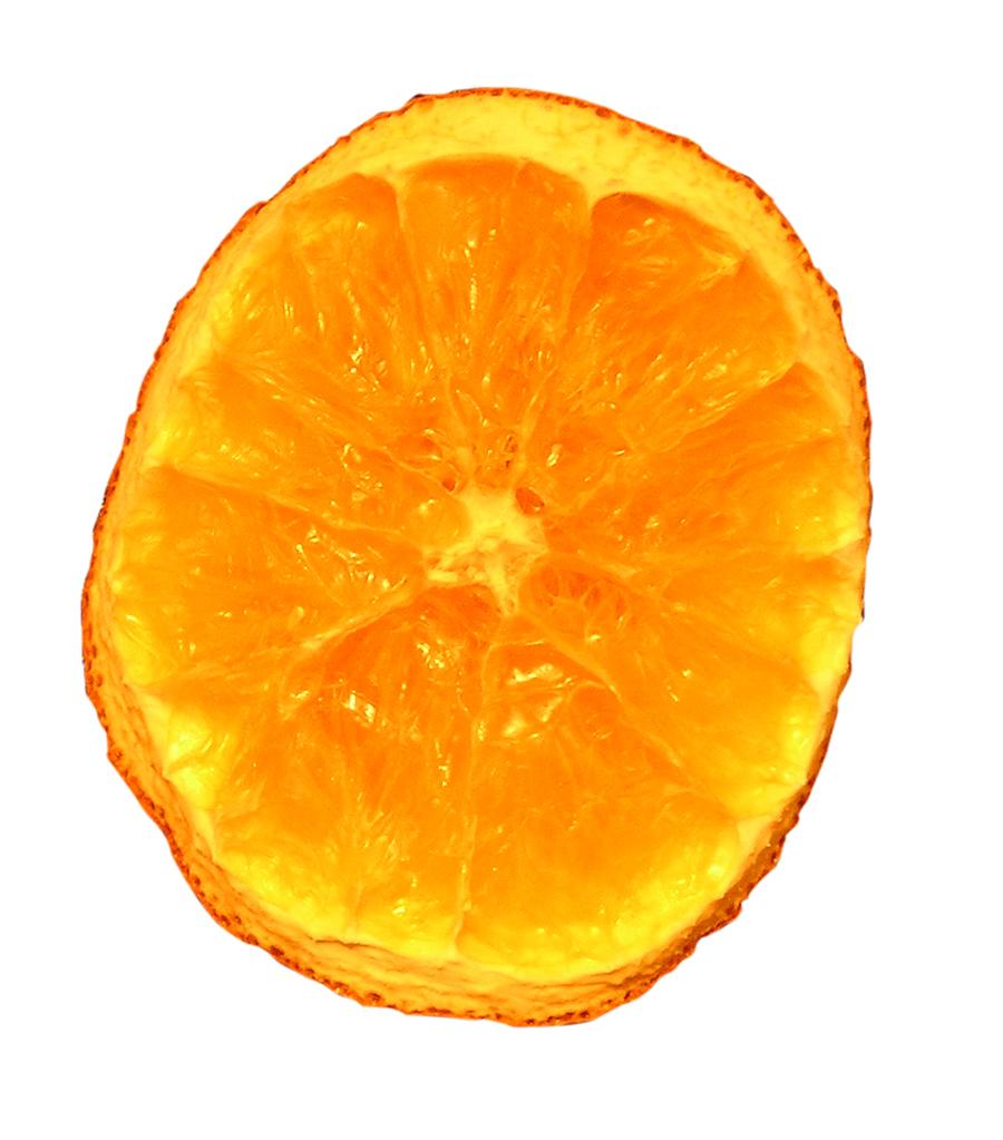 kcal i apelsin